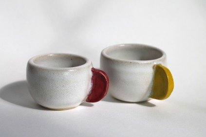 teacups_red and yellow