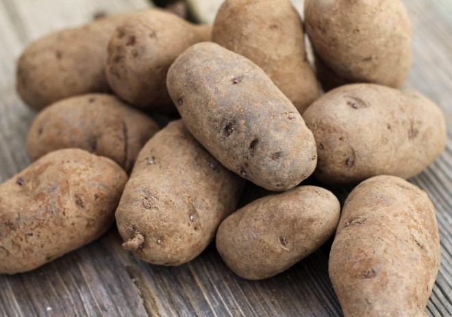 march 5 potatoes